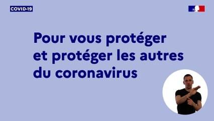FACE À L'ÉPIDÉMIE DE CORONAVIRUS, NE CÉDONS PAS À LA PANIQUE !